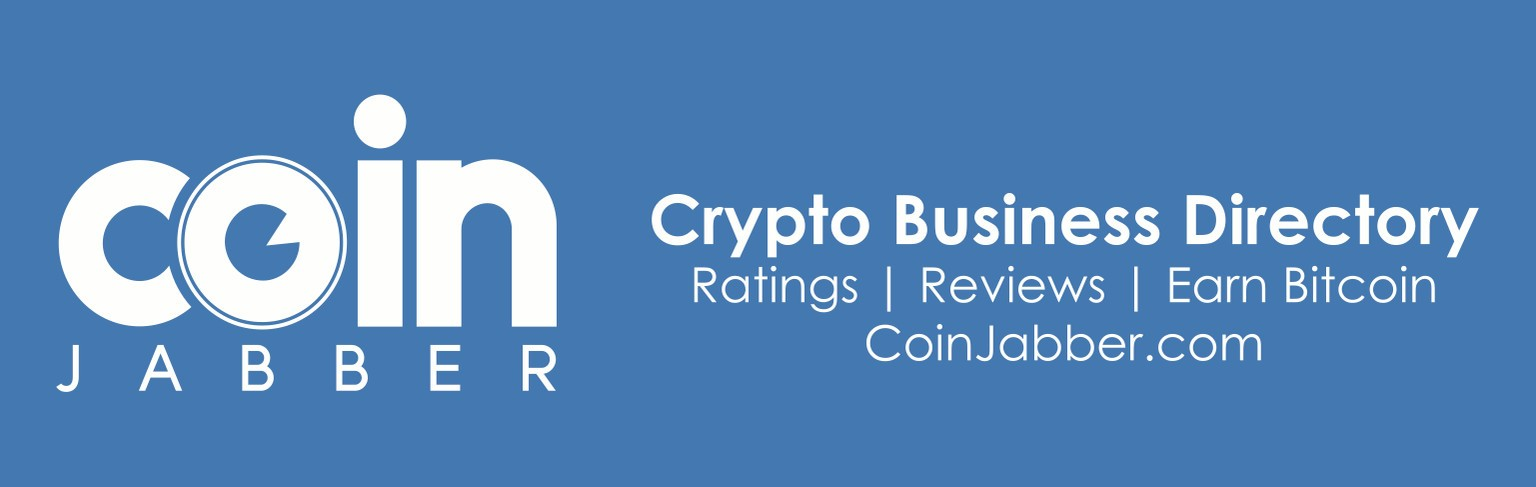 CoinJabber | Crypto Community Ratings and Reviews | Earn Bitcoin at