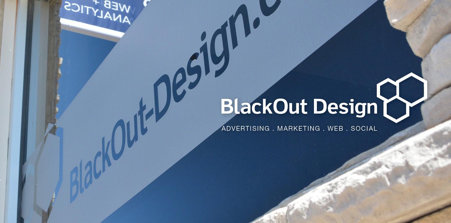 BlackOut Design | LinkedIn