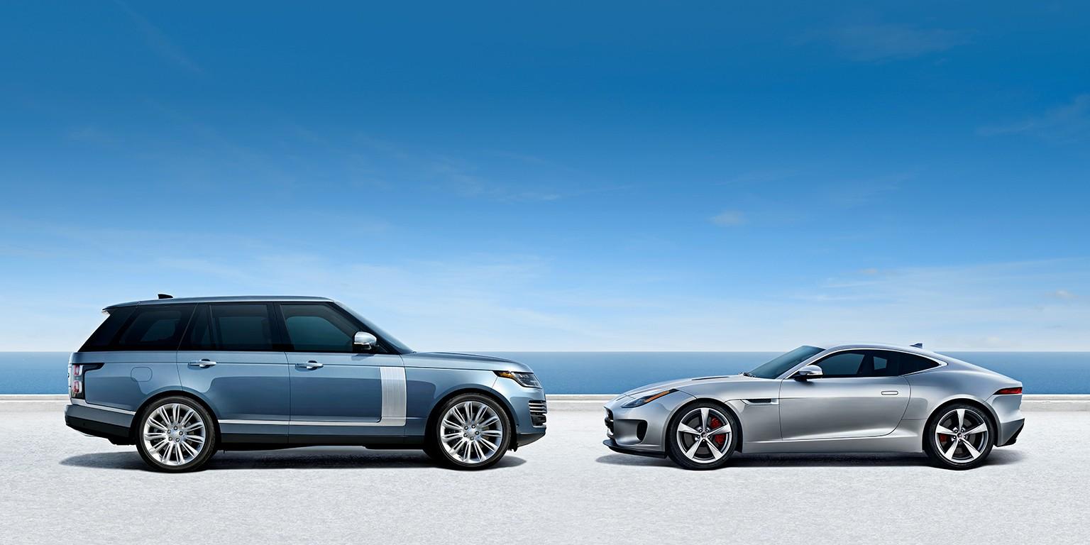 Jaguar Land Rover >> Jaguar Land Rover Australia Linkedin
