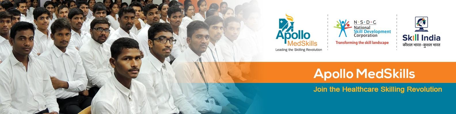 Apollo MedSkills Limited | LinkedIn