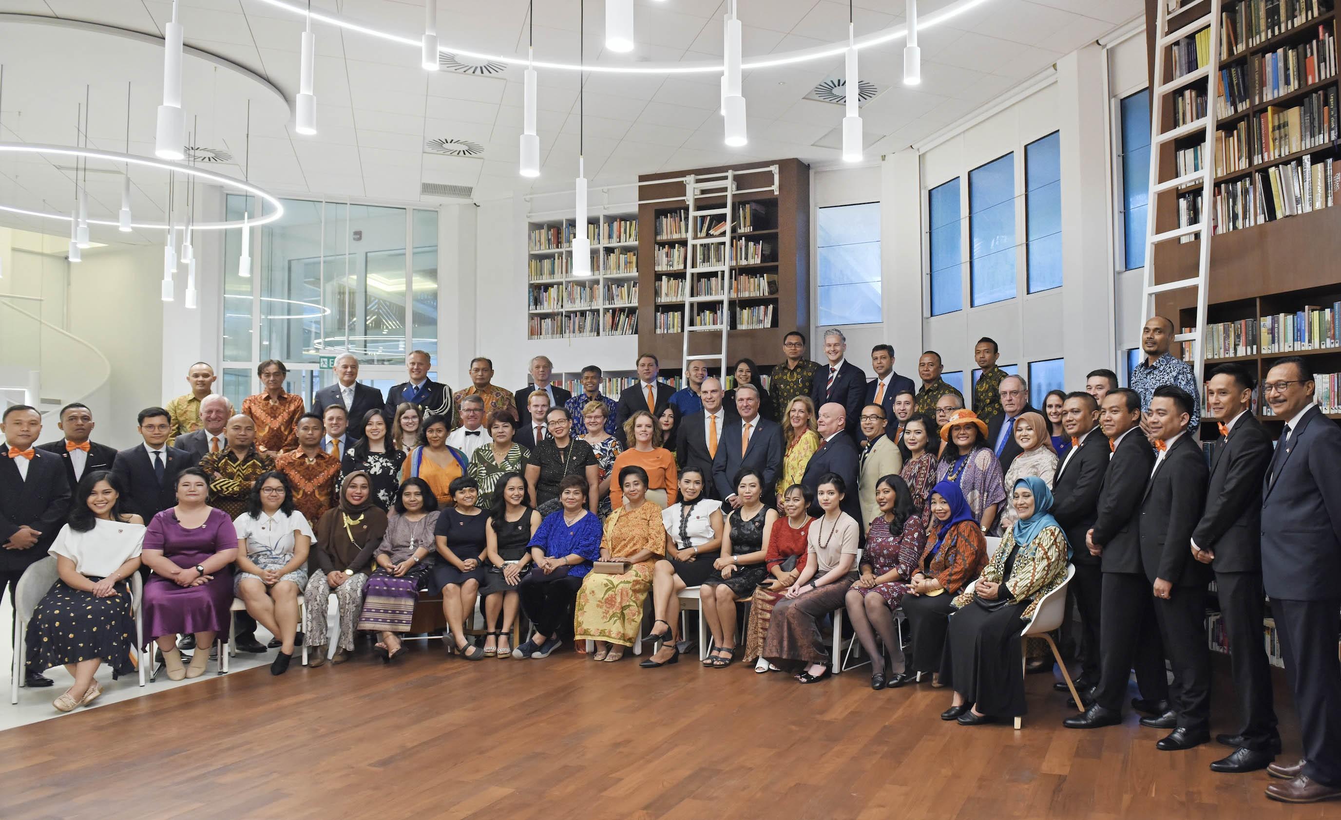 Dutch Embassy Indonesia   LinkedIn