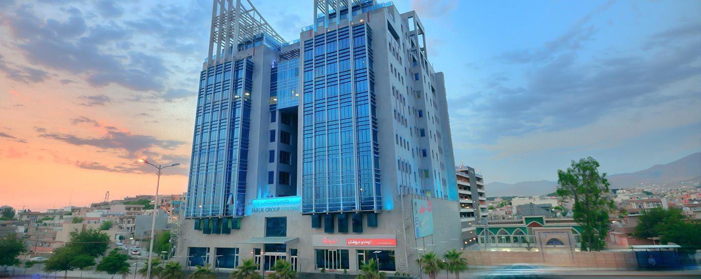 faruk investment group