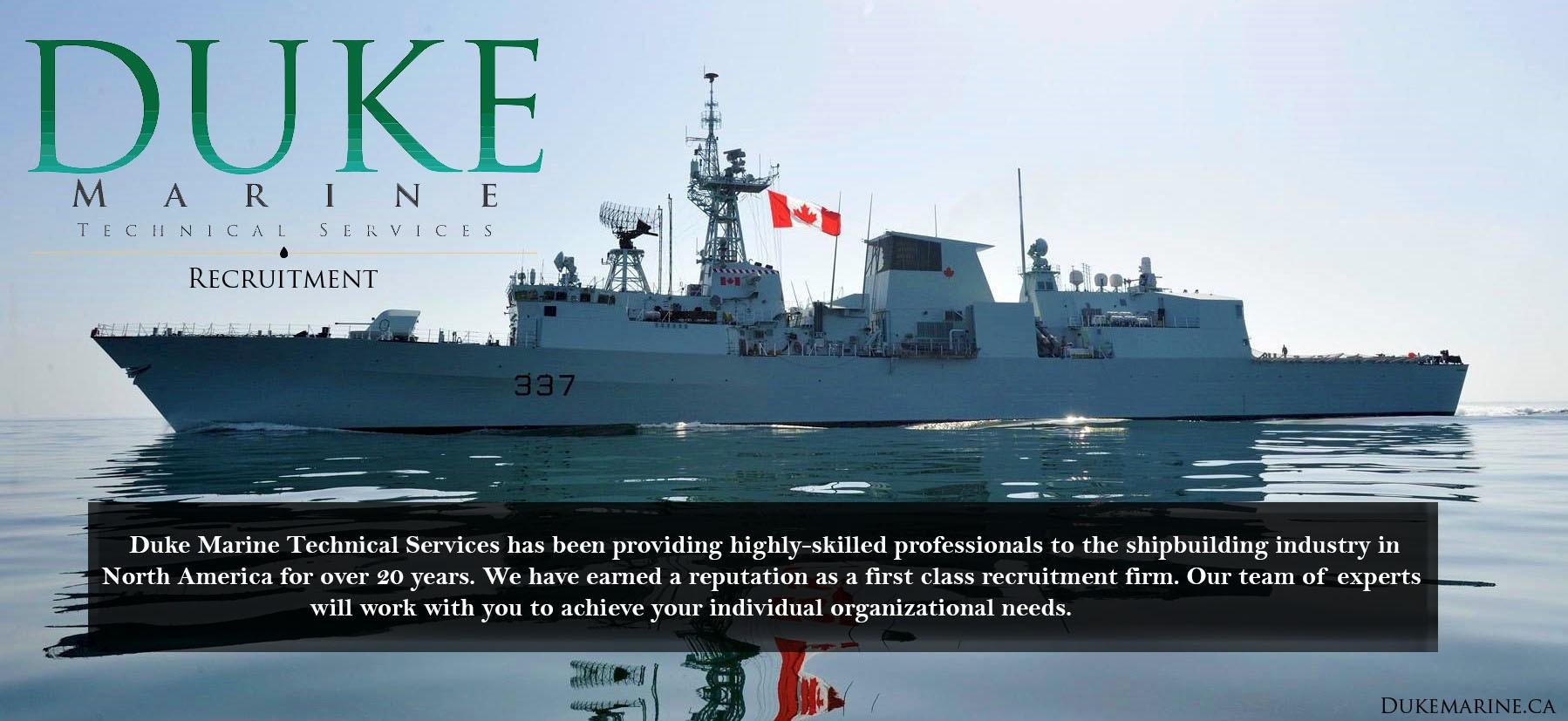 Duke Marine Technical Services   LinkedIn