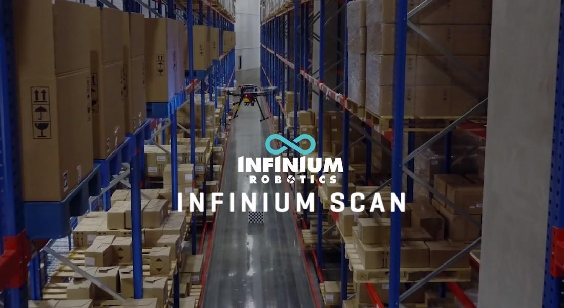 Infinium Robotics | LinkedIn