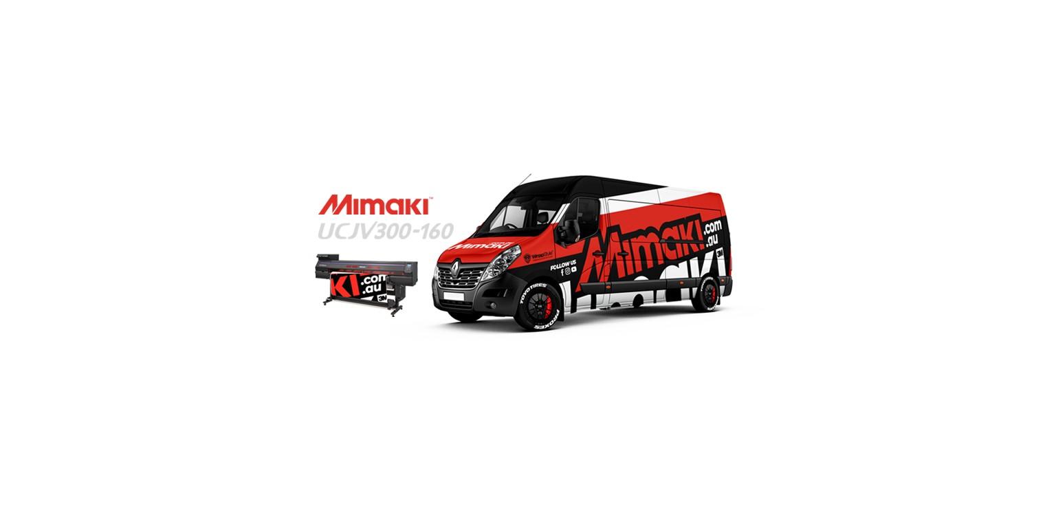 Mimaki Australia Pty Ltd | LinkedIn