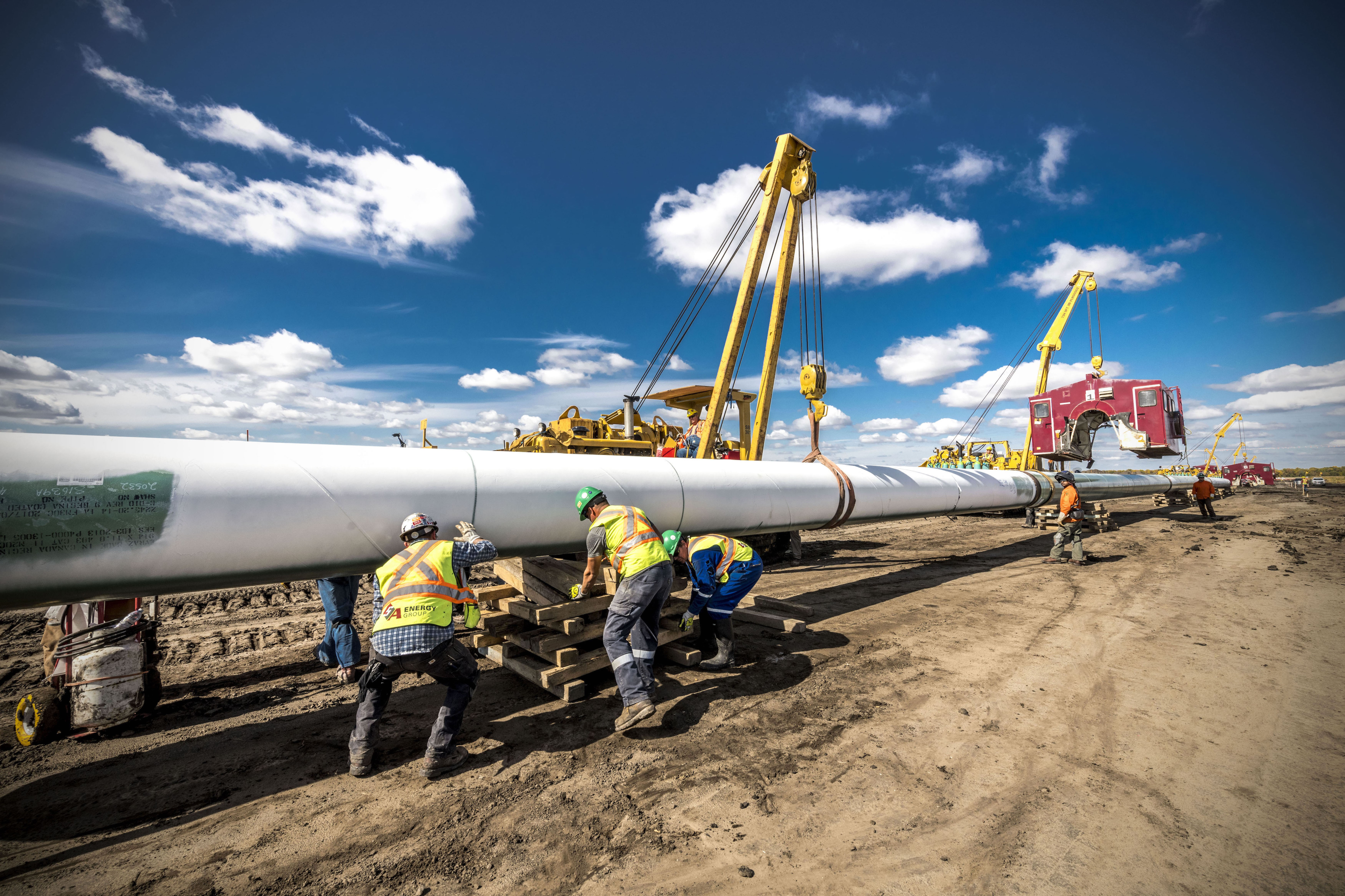 SA Energy Group | LinkedIn