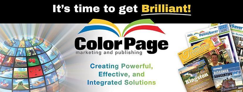 ColorPage Marketing & Publishing | LinkedIn