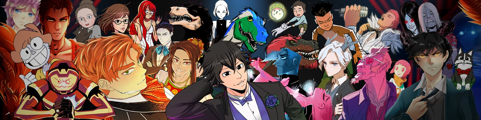 Webtoon Entertainment Inc    LinkedIn