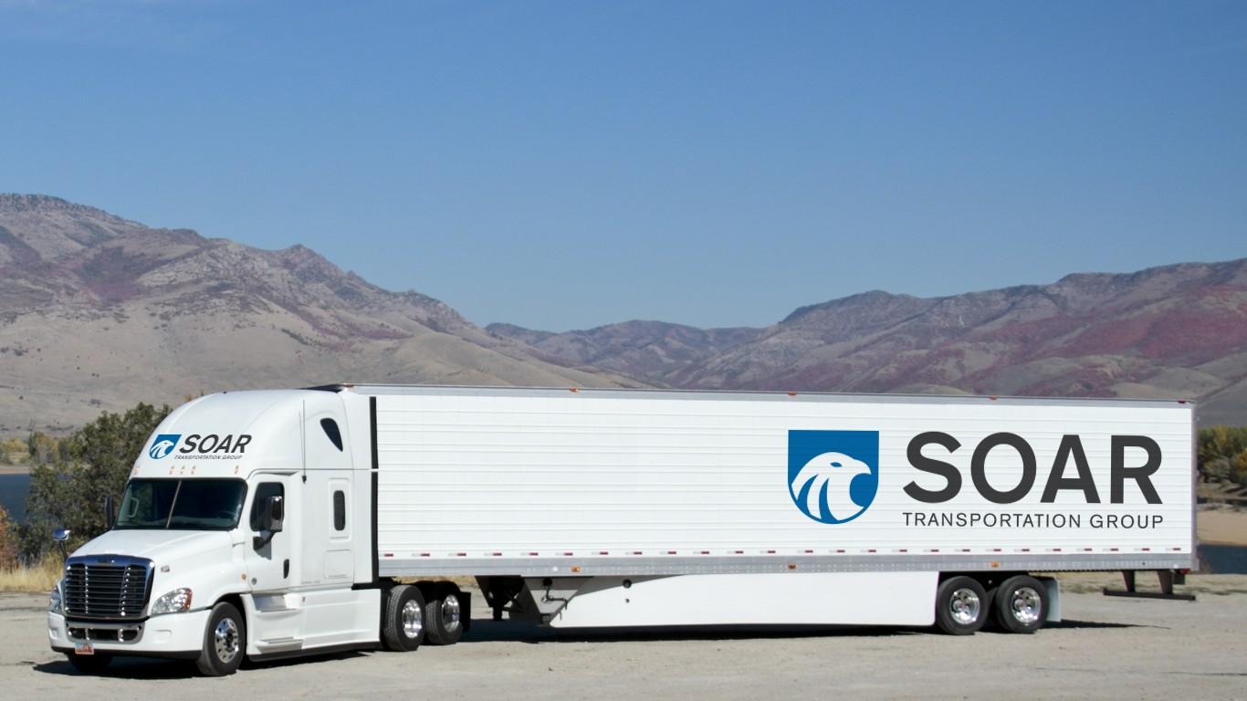 6feff2c420f SOAR Transportation Group | LinkedIn