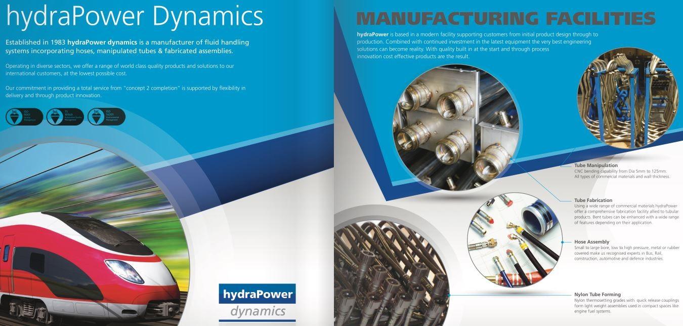 hydraPower dynamics | LinkedIn