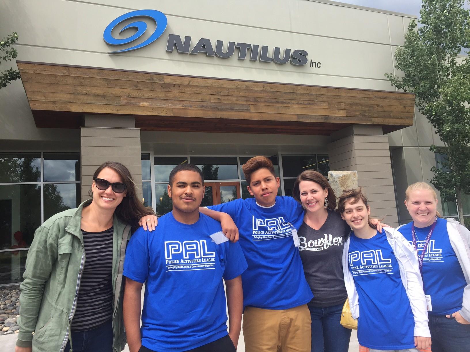 Police Activities League of SW Washington | LinkedIn