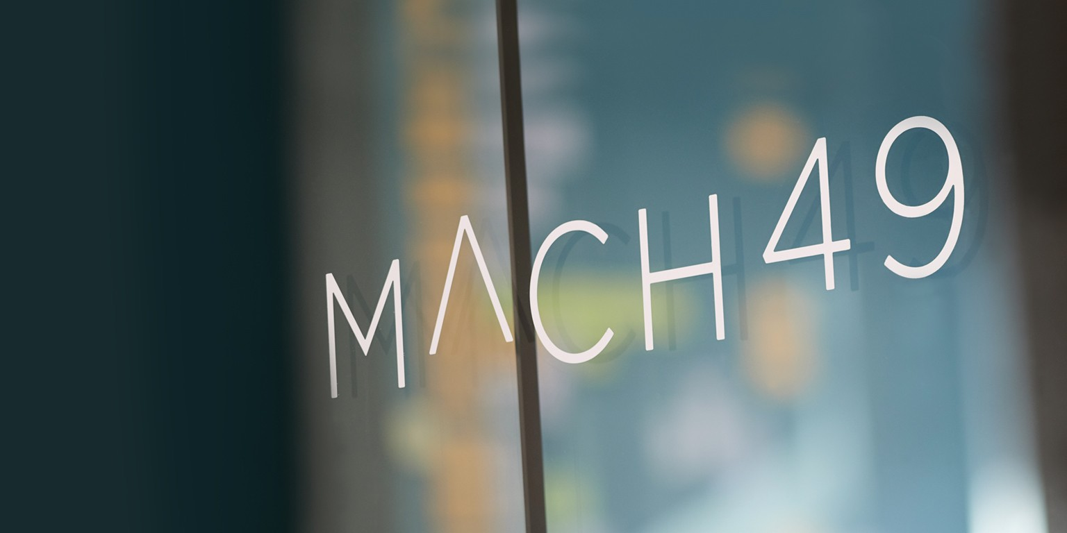 Mach49 Linkedin