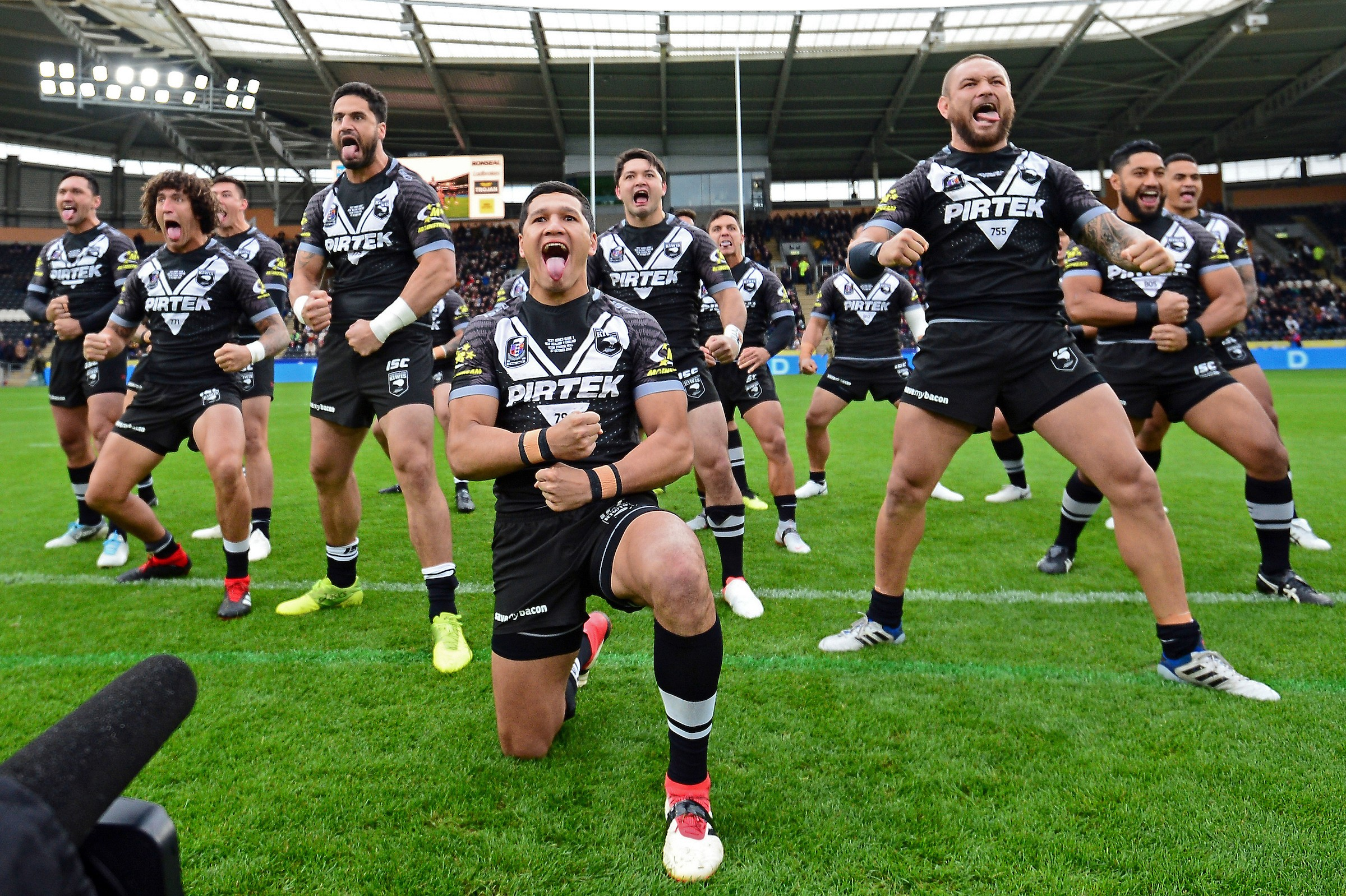 New Zealand Rugby League Nzrl Linkedin