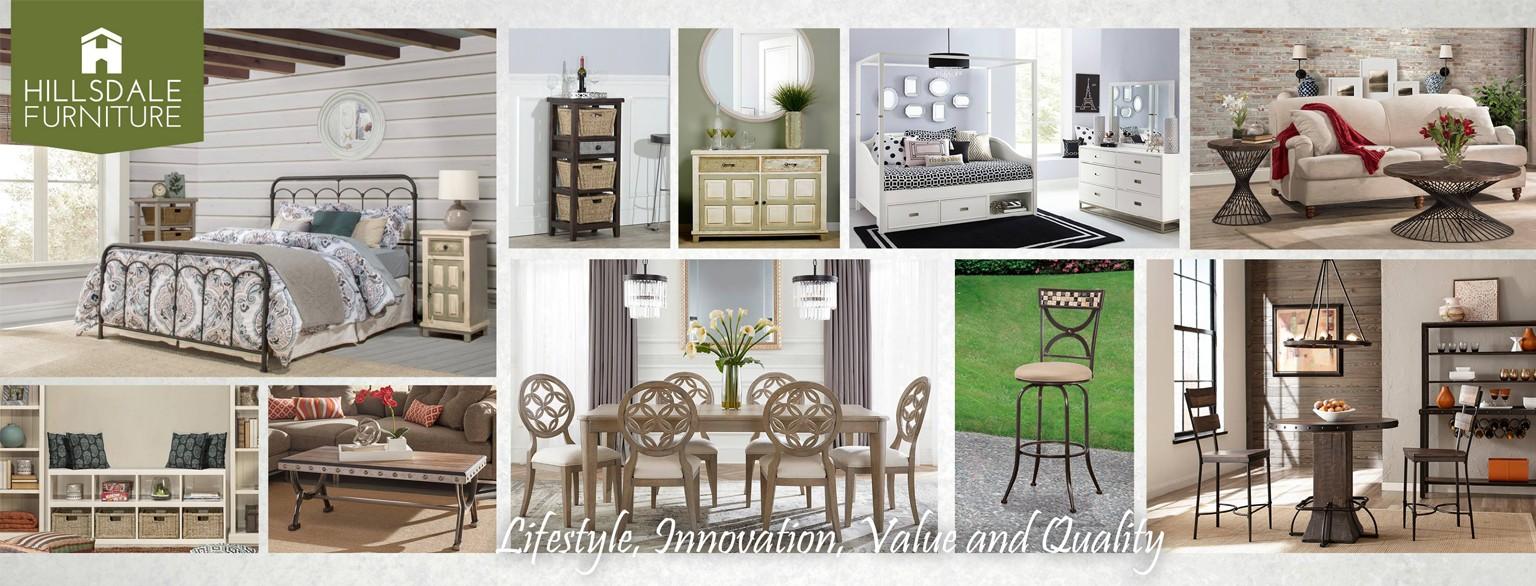 Hillsdale Furniture  LinkedIn