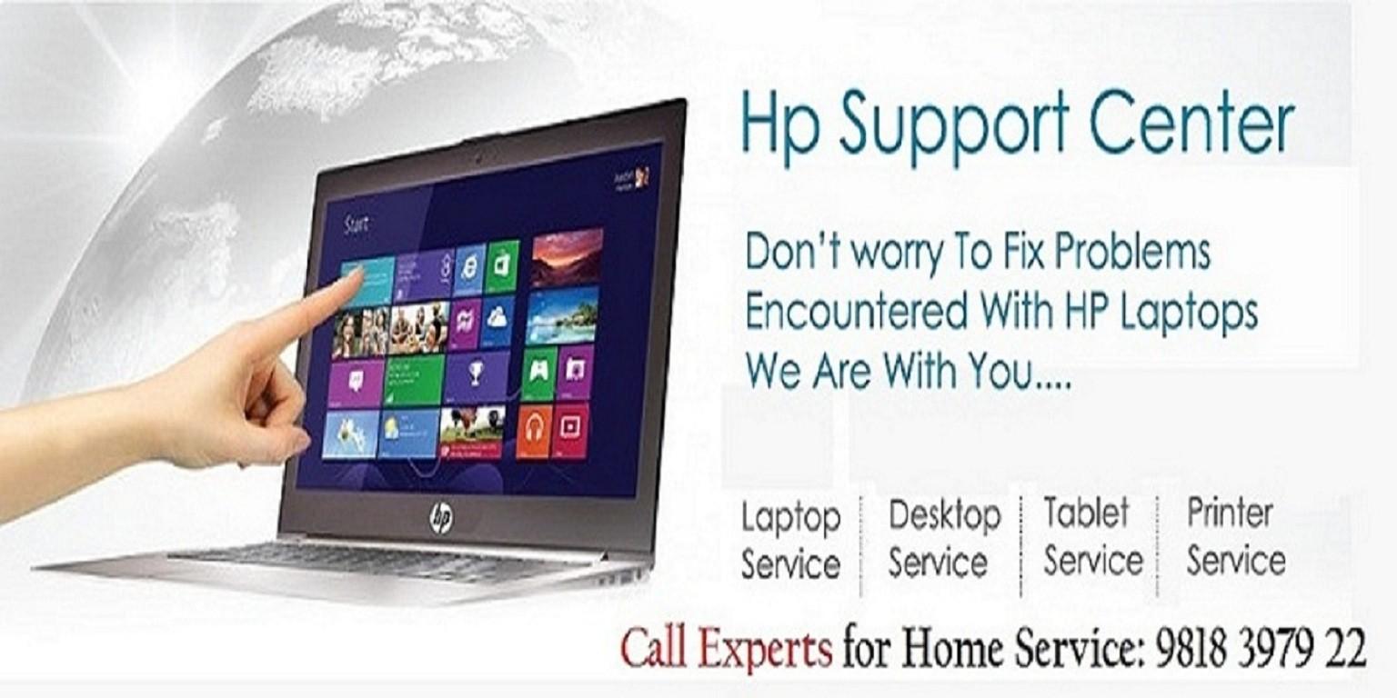 Top HP Laptop service center | LinkedIn