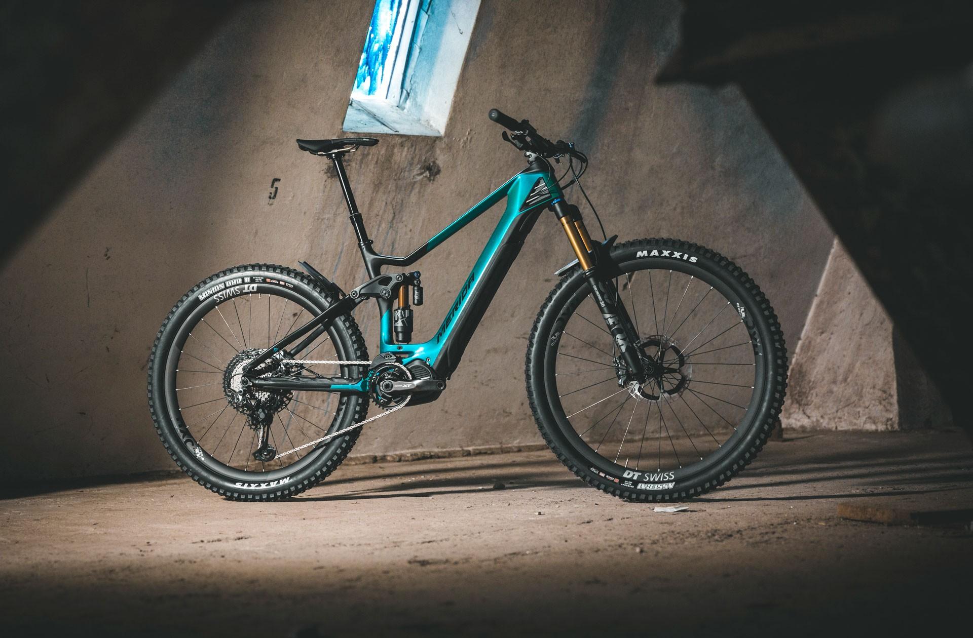 Merida Bikes SWE | LinkedIn