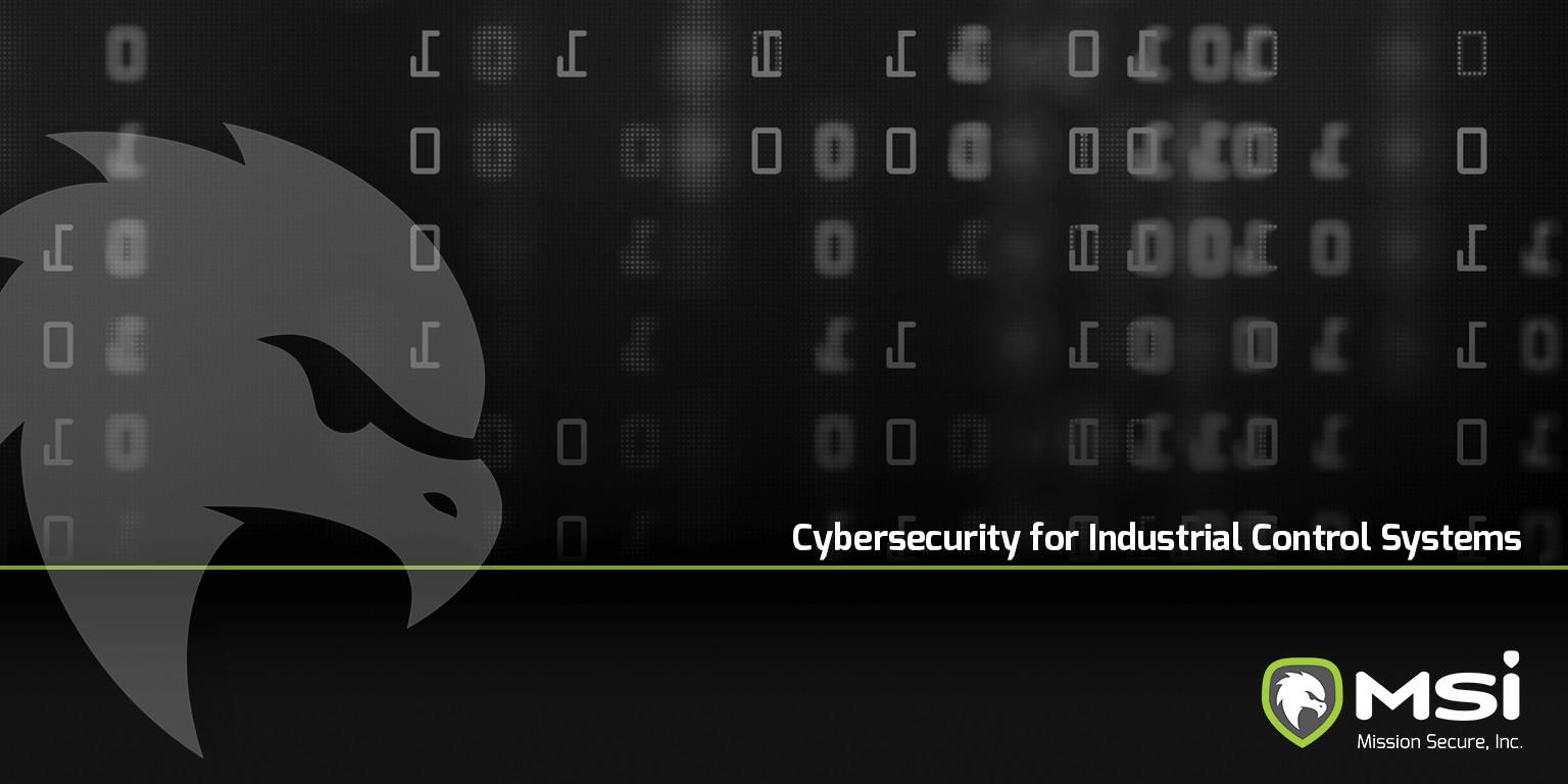 MSi (Mission Secure, Inc ) | LinkedIn