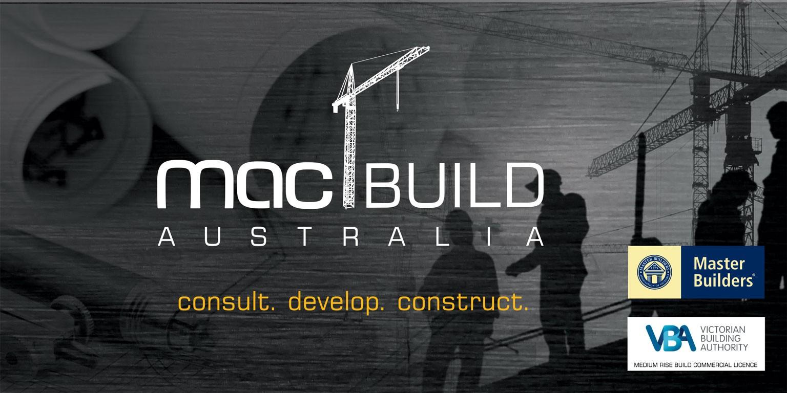 Macbuild Australia | LinkedIn