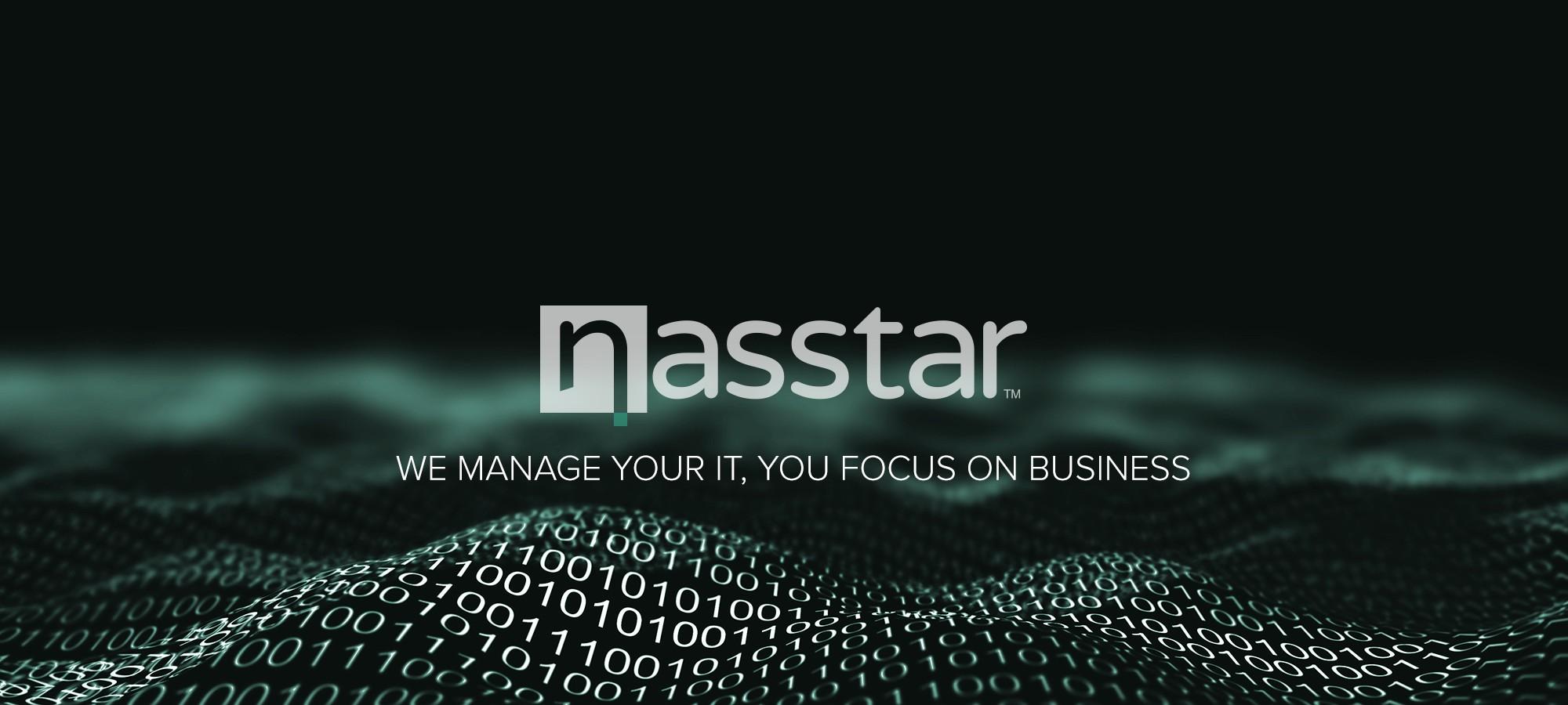 Nasstar PLC | LinkedIn