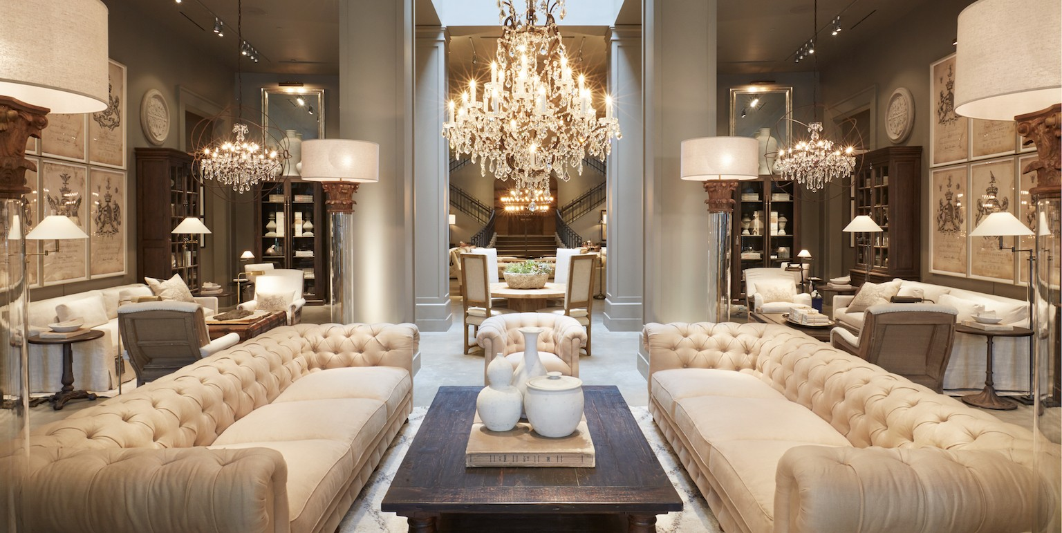 Restoration Hardware Linkedin