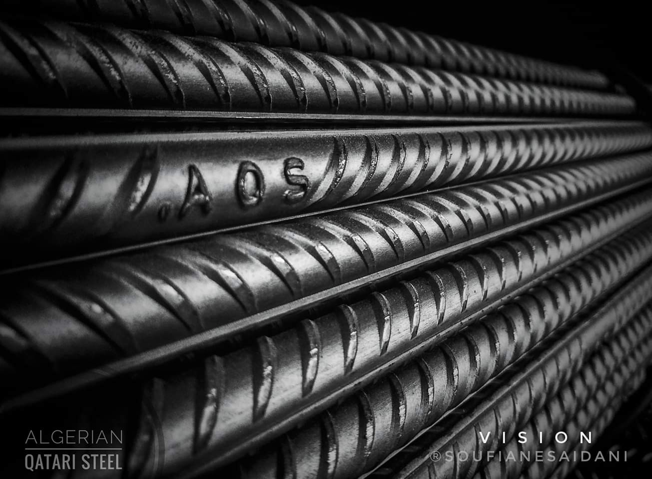 Algerian Qatari Steel AQS | LinkedIn