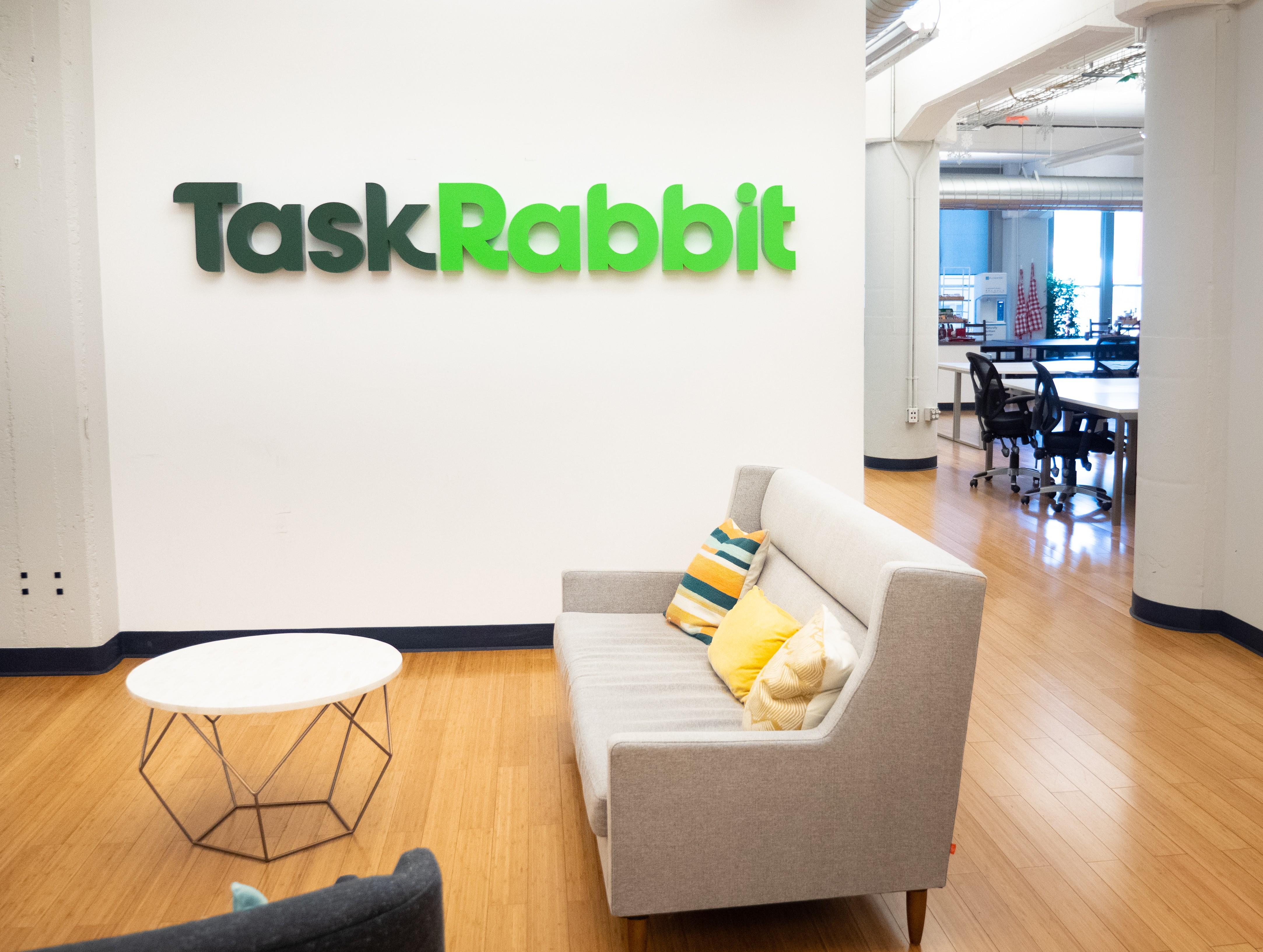 TaskRabbit | LinkedIn