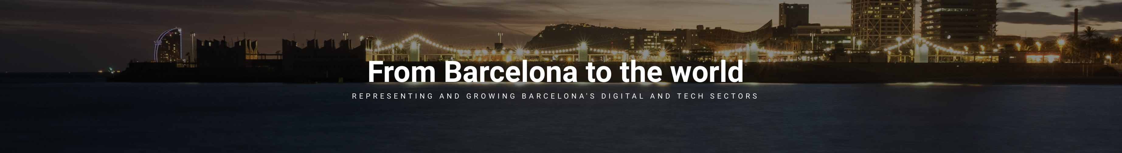 Barcelona Tech City Linkedin