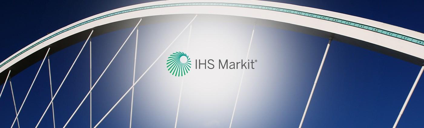 IHS Markit | LinkedIn