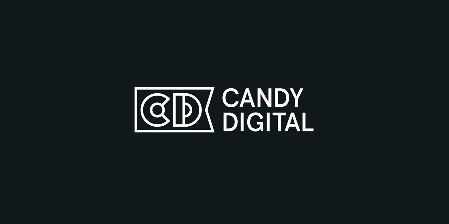 f6a6d1917 Candy Digital cover image