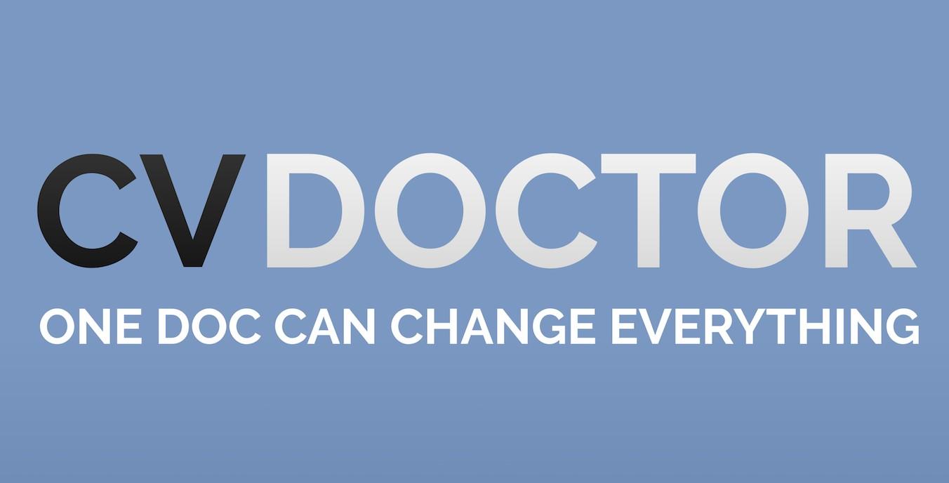 Official CV Doctor | LinkedIn