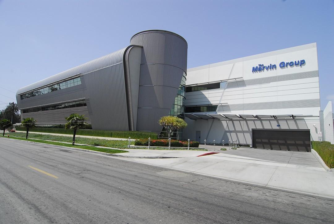 Marvin Engineering Company | LinkedIn