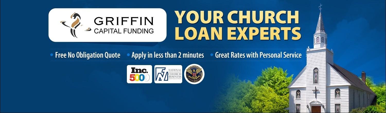 Griffin Capital Church Loans