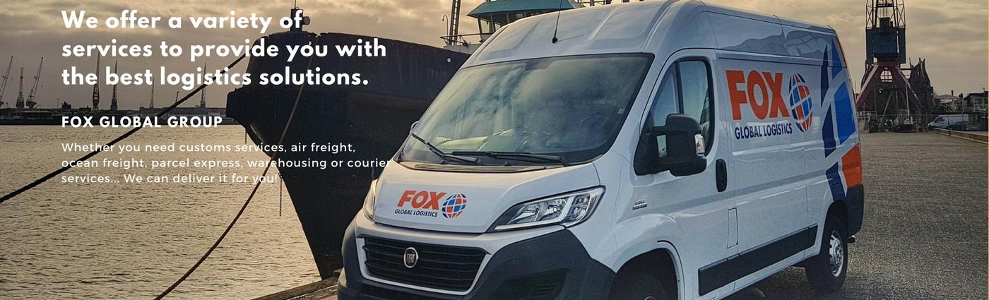 FOX Global | LinkedIn