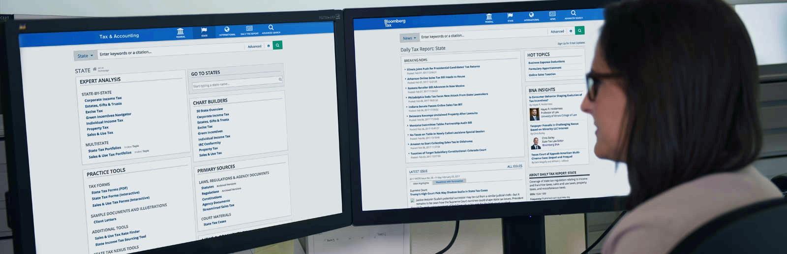 Bloomberg Tax & Accounting | LinkedIn