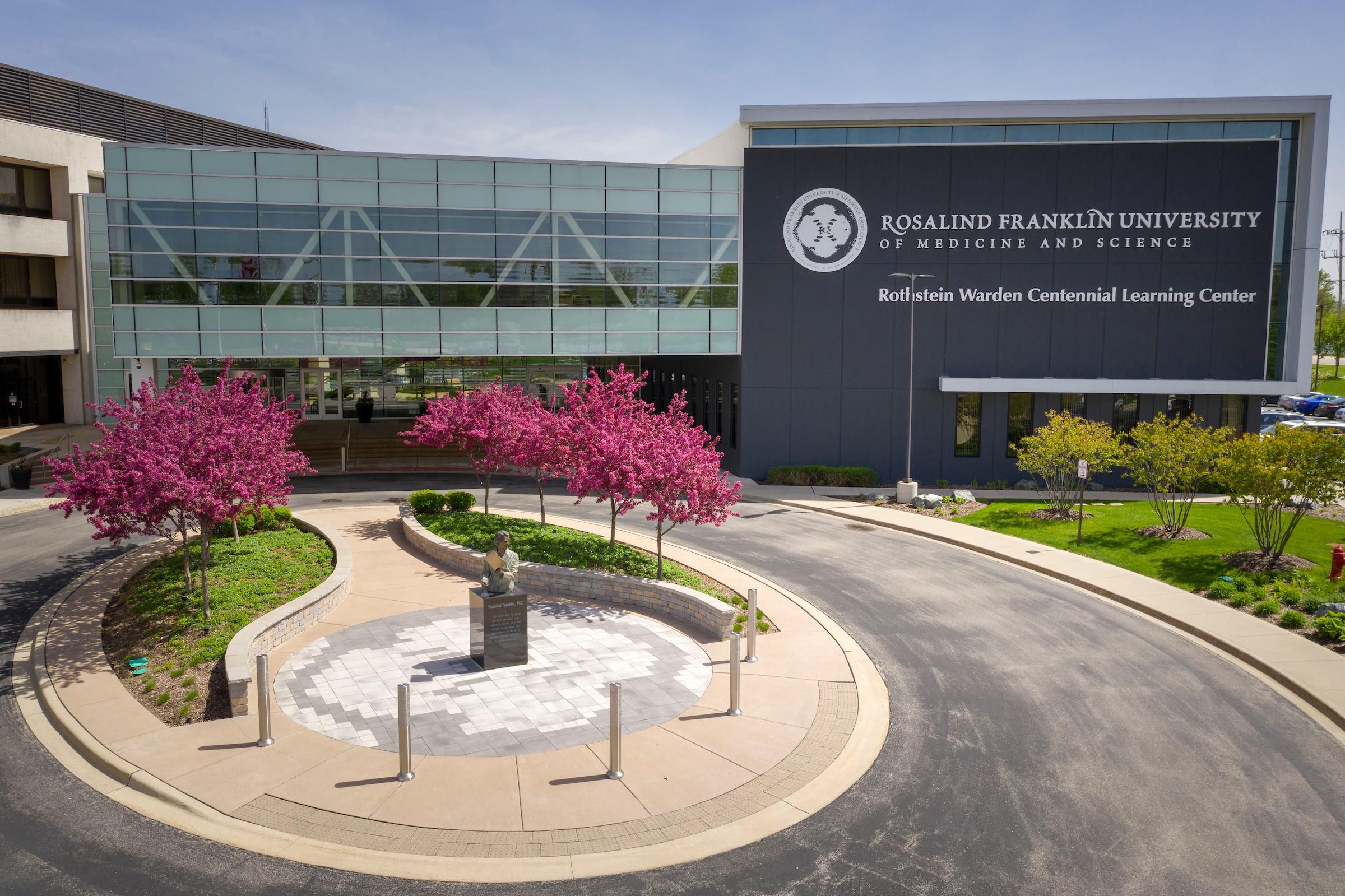 Rosalind Franklin University of Medicine and Science | LinkedIn