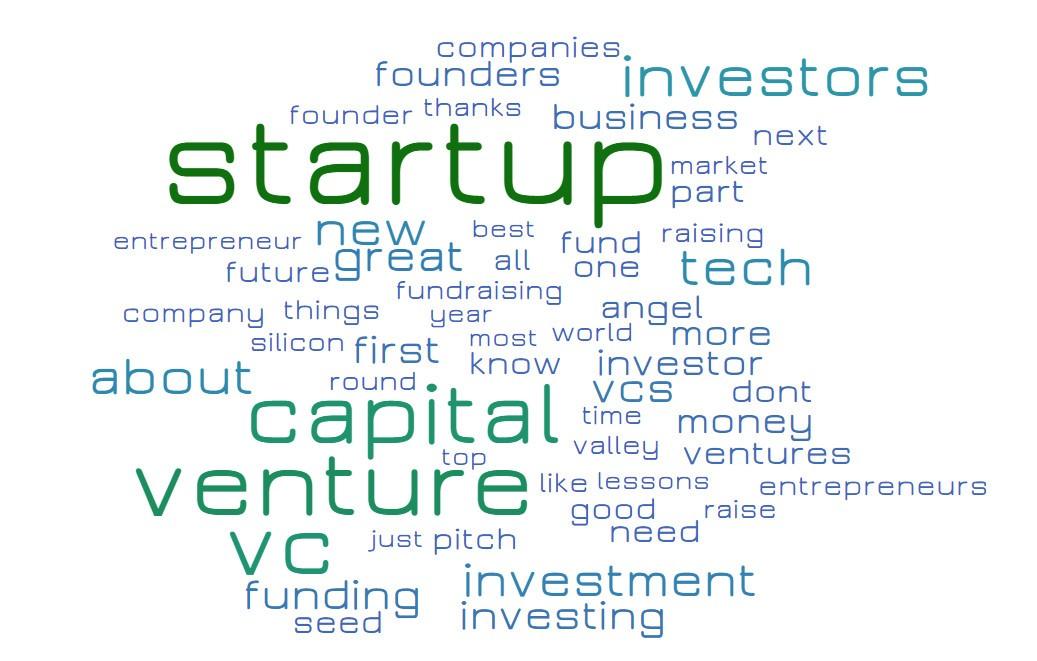 Curran Rosschou Venture Capital   LinkedIn