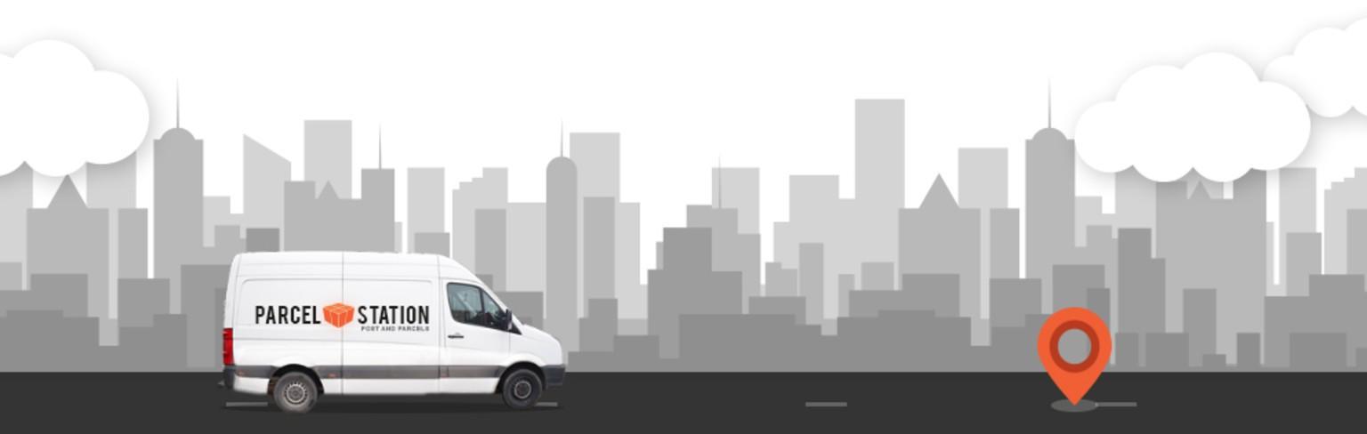 Parcel Station - eCommerce Delivery Solutions | LinkedIn