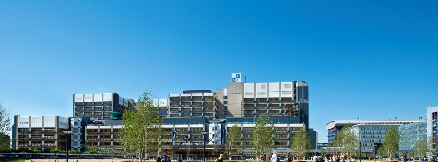 Leiden University Medical Center | LinkedIn