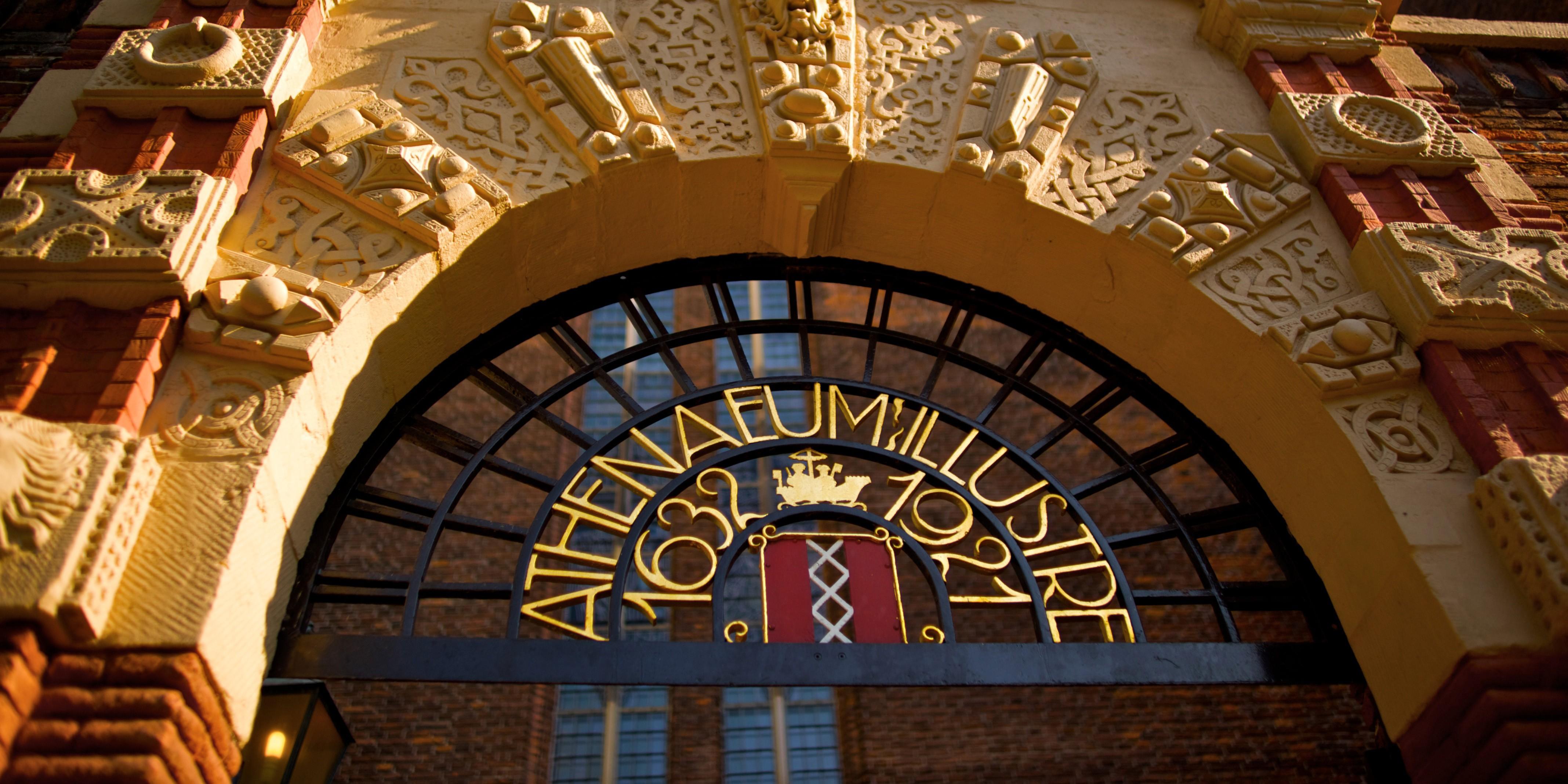 University of Amsterdam | LinkedIn