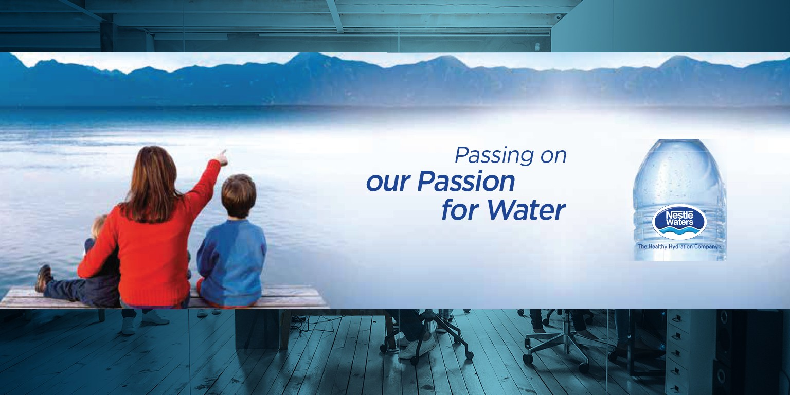 Nestlé Waters Turkey | LinkedIn
