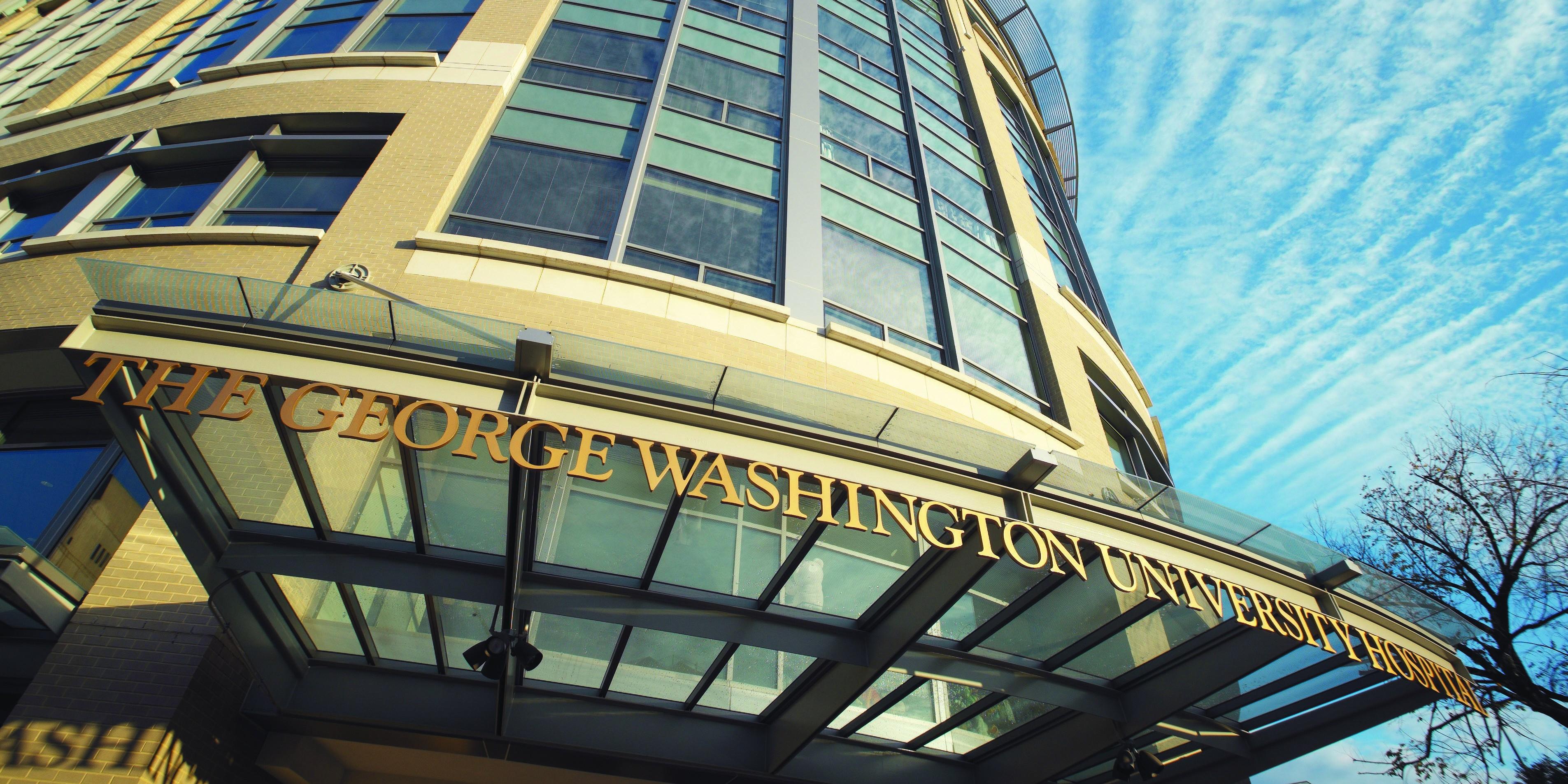 The George Washington University Hospital   LinkedIn