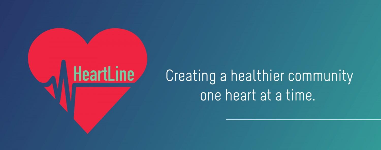 HeartLine | LinkedIn