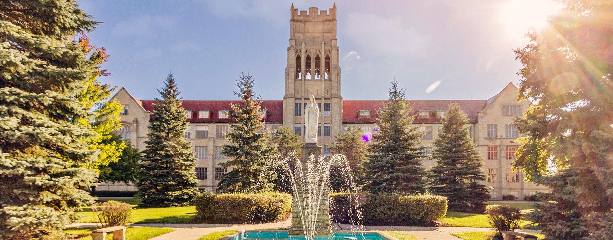 Mount Mary University >> Mount Mary University Linkedin
