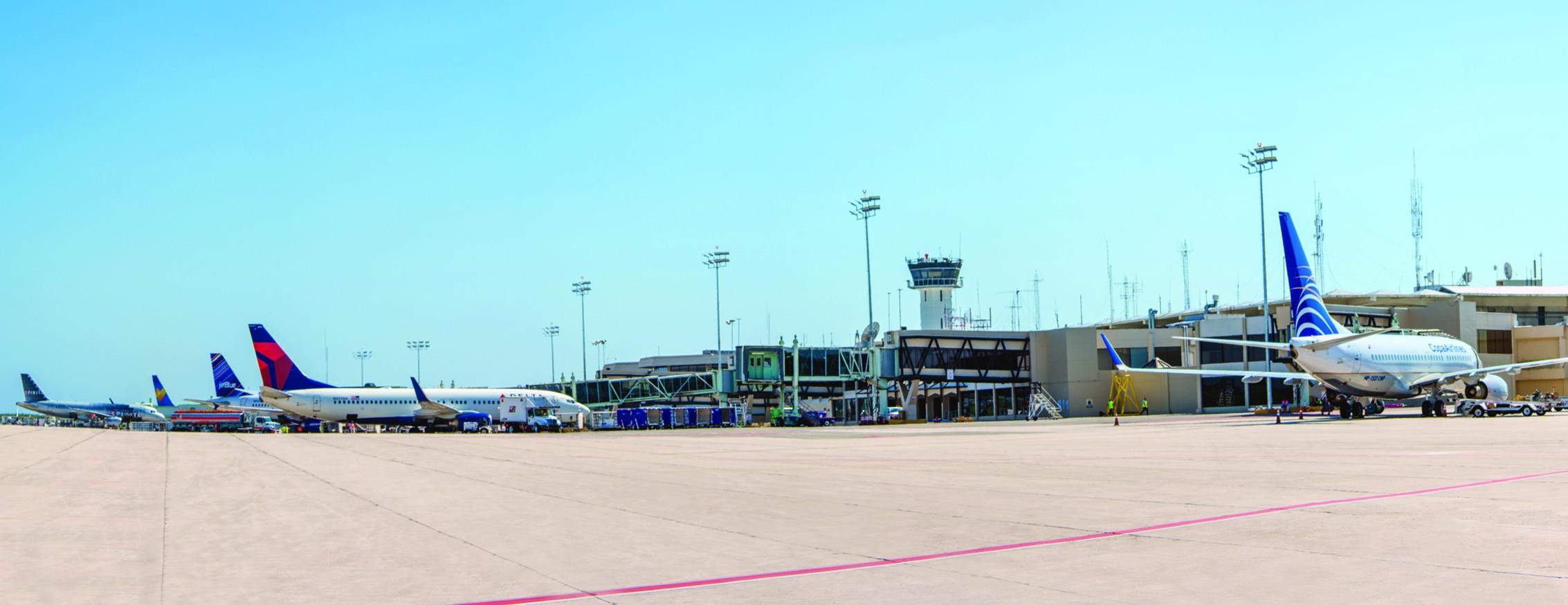 Resultado de imagen para aeropuerto siglo 21