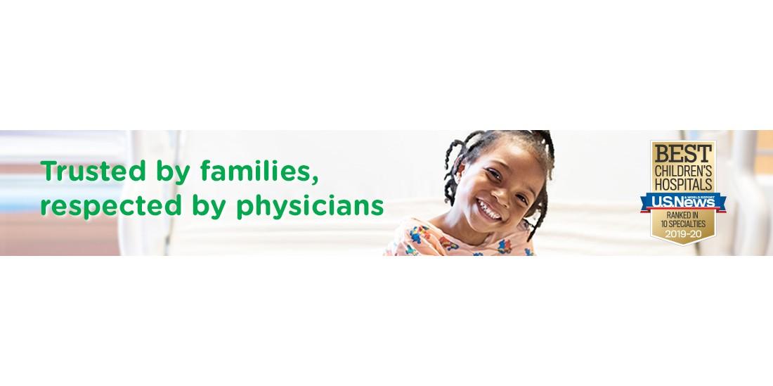 Children's Healthcare of Atlanta | LinkedIn