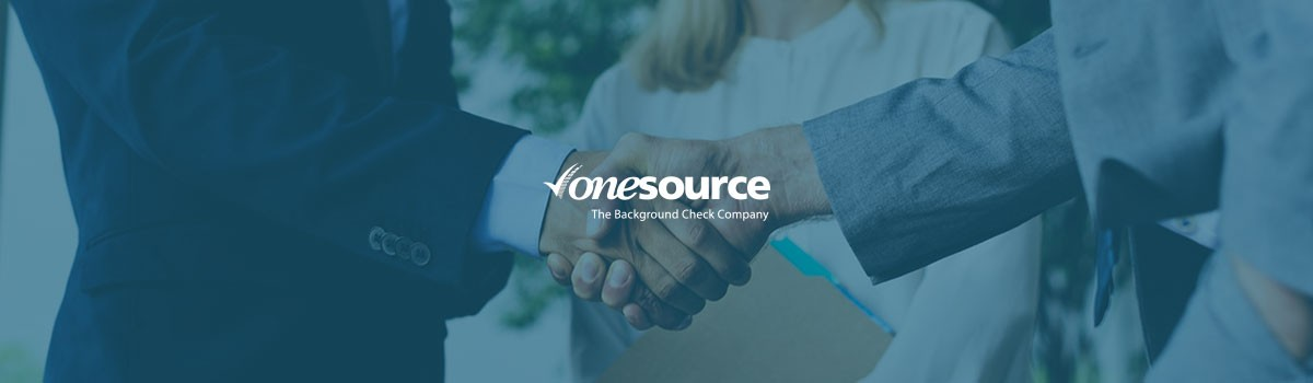 One Source The Background Check Company | LinkedIn