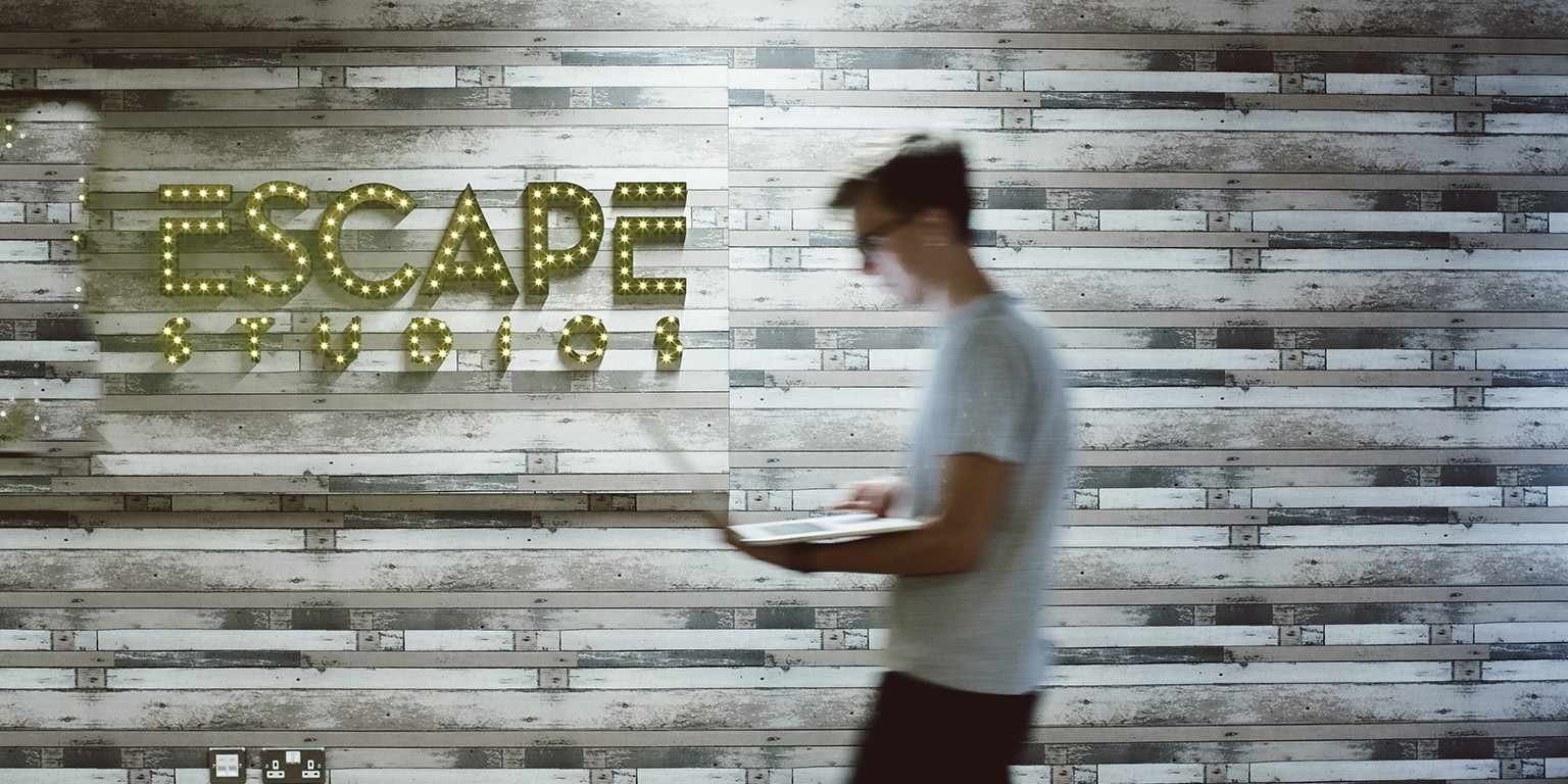 Escape Studios | LinkedIn