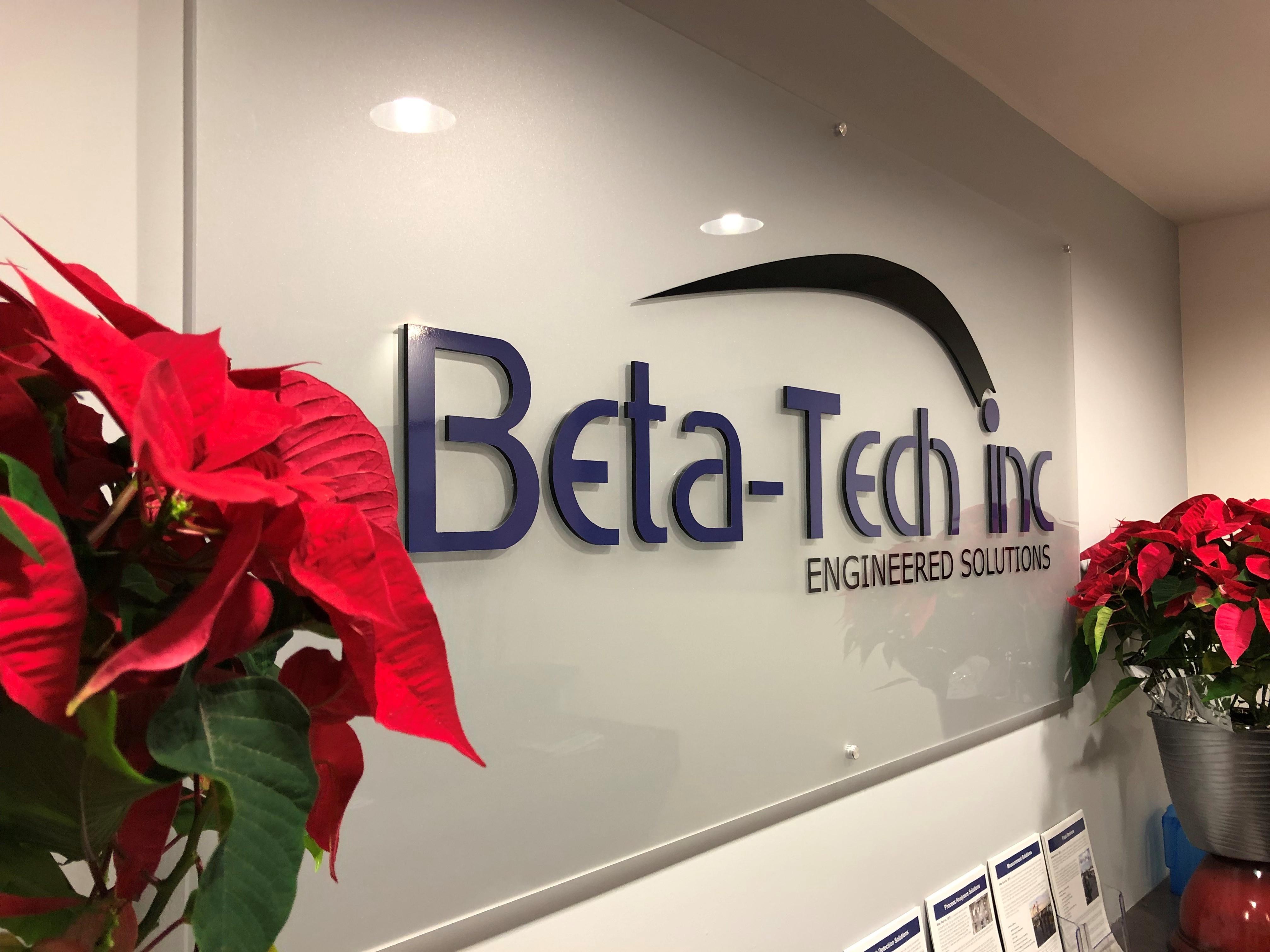 Beta-Tech Inc  (BTI)   LinkedIn