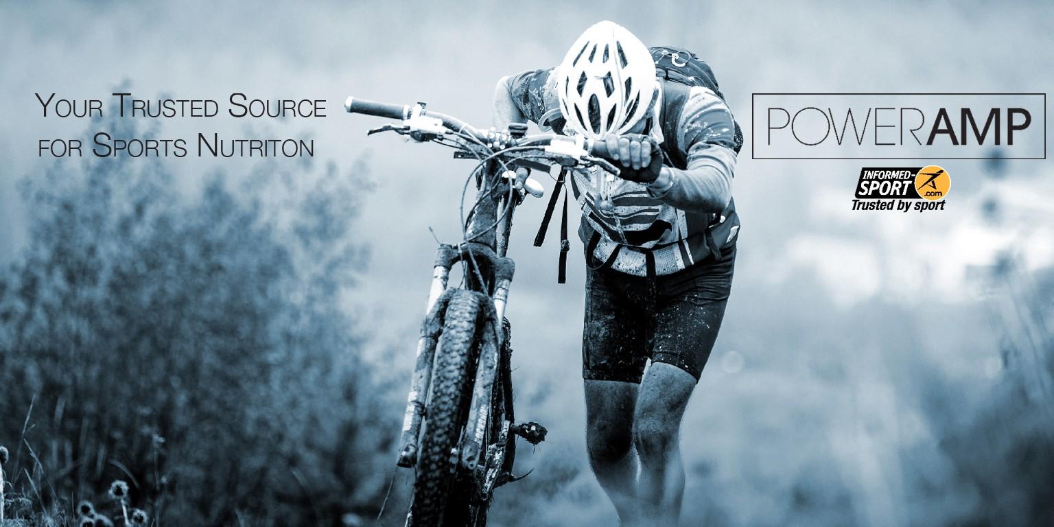 PowerAmp Sports Nutrition | LinkedIn