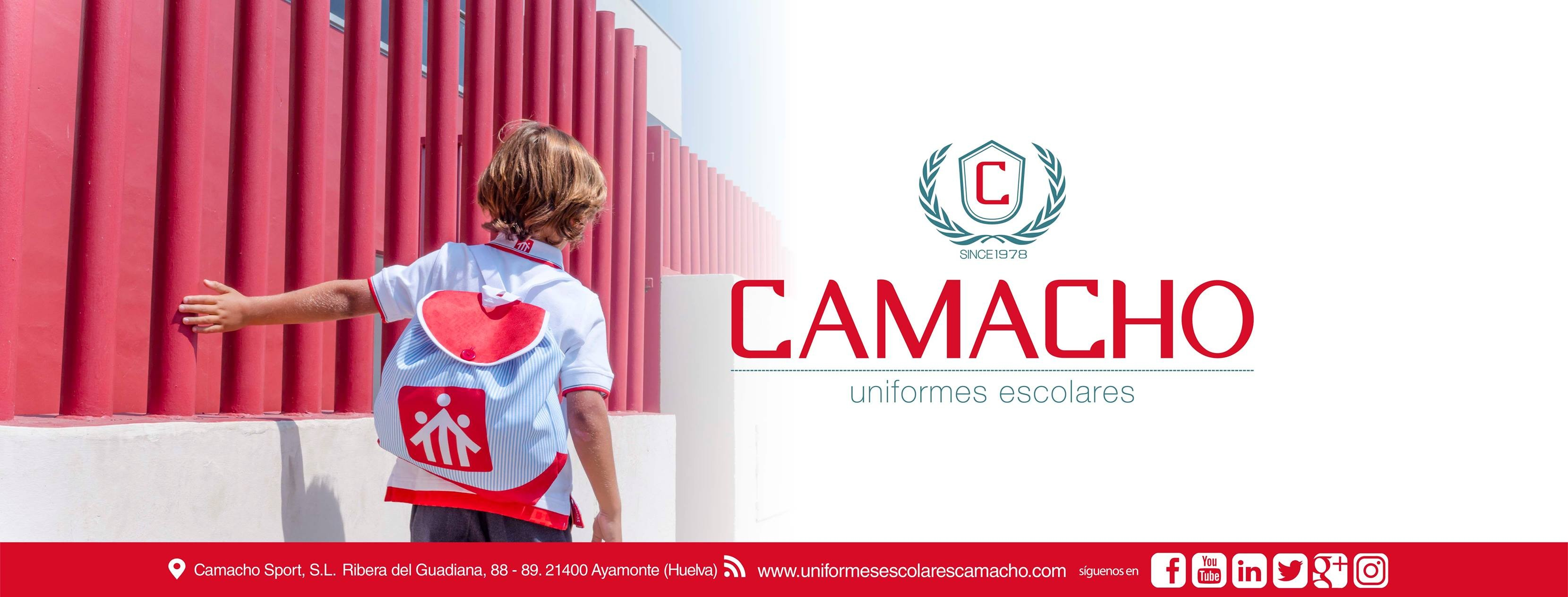 f04087dae10 Imagen de portada de EMPRESA CAMACHO -Uniformes Escolares-